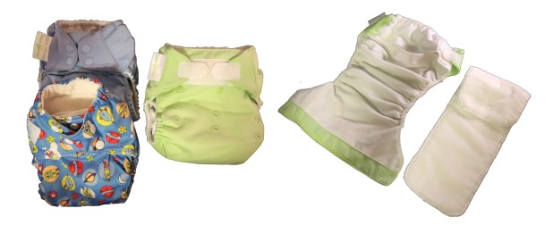 bumGenius | Charlie Banana Pocket Diapers