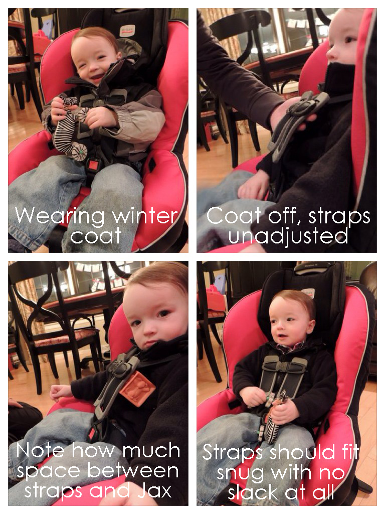 Car Seat Buckle Safety a Car Seat Chest Buckles
