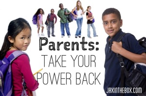 Parents Take Your Power Back3
