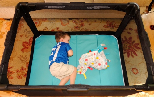 4moms Breeze review @ jaxinthebox.com