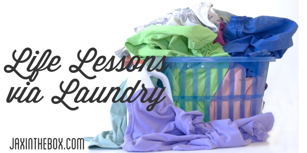 Laundry lessons @jaxinthebox.com